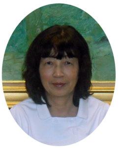 院長 岡田 光子